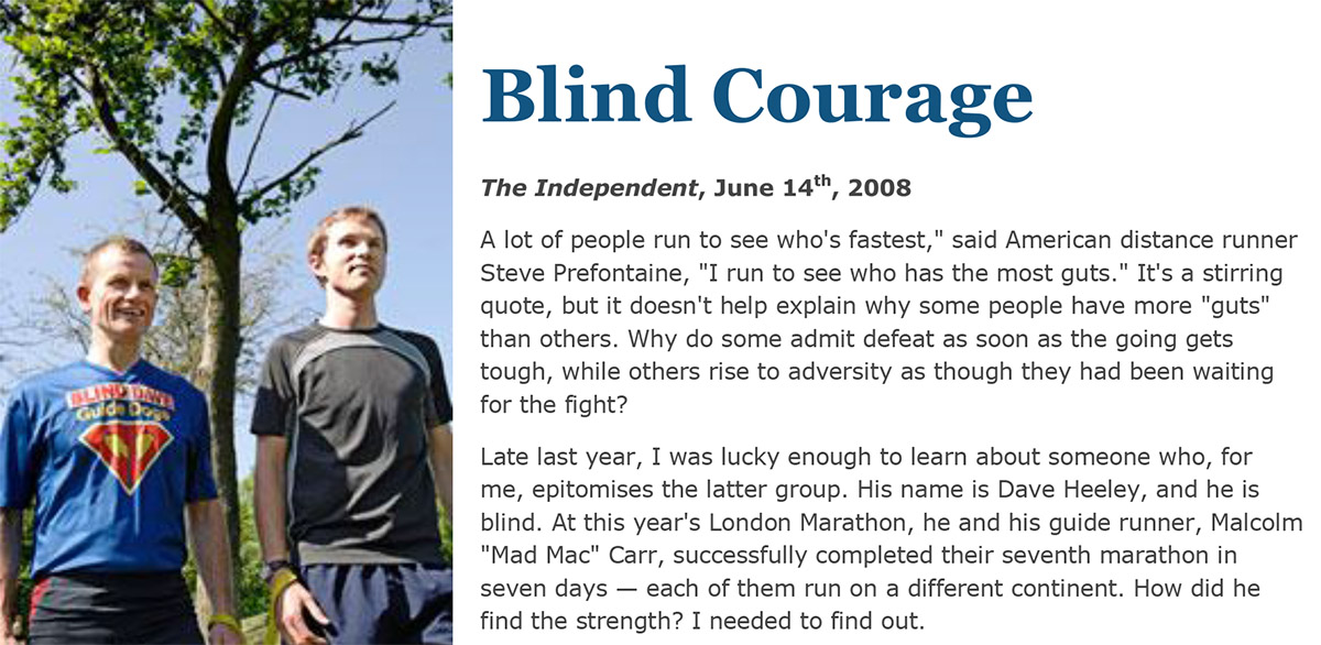 blindcourage